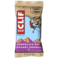Clif Bar Chocolate Chip Peanut Crunch 1EA product image