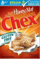 General Mills Honey Nut Chex 12.5oz Box