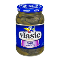 Vlasic Pickles Snack'mms 16oz Jar