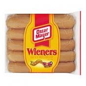 Oscar Mayer Classic Wieners 10CT 16oz PKG