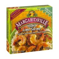Margaritaville Shrimp Island Lime 8oz PKG
