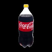 Coke Classic 2 LTR Bottle