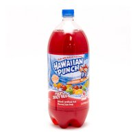 Hawaiian Punch Fruit Juicy Red 2 LTR Bottle