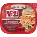 Hillshire Farm Deli Select Chicken Breast Rotisserie Ultra Thin Sliced 9oz PKG