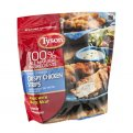 Tyson Chicken Strips Crispy with White Meat 25oz Bag