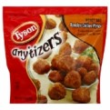 Tyson Anytizers Boneless Chicken Bites Buffalo Style 25.5oz Bag