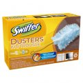 Swiffer Dusters 5 Disposable Dusters with Short Handle