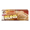 Little Debbie Honey Buns 6CT 10.6oz Box