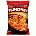 Munchies Snack Mix Cheese Fix 8oz Bag
