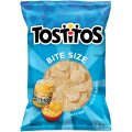 Tostitos Chips Bite Size Rounds 13oz Bag
