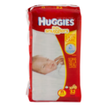 Huggies Little Snugglers Newborn Diapers (up to 10 pounds) 32 CT PKG