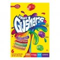 Betty Crocker Fruit Gushers Variety 6CT 5.4oz Box