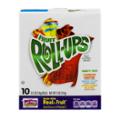Betty Crocker Fruit Roll-Ups Variety Pack 10CT 5oz Box