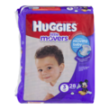 Huggies Little Movers Diapers Size 3 (16-28LB) Jumbo Pack 28CT PKG