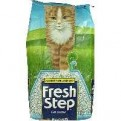 Fresh Step Cat Litter 14LB Bag