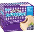 Smucker's Uncrustables Peanut Butter and Grape Jelly 10CT