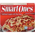Weight Watchers Smart Ones Lasagna with Meat Sauce 10.5oz. PKG
