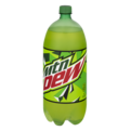Mountain Dew 2LTR BTL