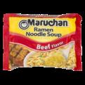 Maruchan Ramen Noodle Soup Beef Flavor 3oz PKG