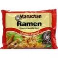 Maruchan Ramen Noodle Soup Chicken Flavor 3oz PKG