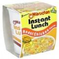 Maruchan Instant Lunch Roasted Chicken Flavor Ramen Noodles 2.25oz PKG
