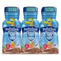 PediaSure Nutrition Beverage Shake Chocolate 6PK of 8oz BTLS