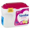 Similac Isomil Soy Formula Powder 1.45LB Tub