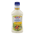 Kraft Lite Ranch Dressing 16oz BTL