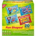 Nabisco Fun Shapes Variety Pack 20CT Box