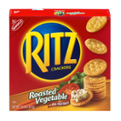 Nabisco Ritz Crackers Roasted Vegetable 13.3oz Box