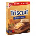 Nabisco Triscuit Wafers Original 13oz Box