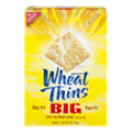 Nabisco Wheat Thins Big 8oz Box