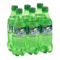 Sprite 6PK of 16.9oz Bottles