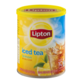 Lipton Iced Tea Mix with Lemon Makes 10 Quarts 26.5oz Can