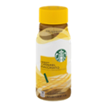 Starbucks Caramel Macchiato Chilled Espresso Beverage 40oz BTL