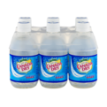 Canada Dry Club Soda 6PK of 10oz Bottles