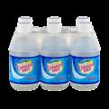 Canada Dry Club Soda 6PK of 10oz Bottles