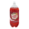 Canada Dry Ginger Ale Cranberry 2LTR Bottle