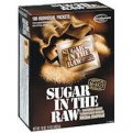Sugar In The Raw Natural Cane From Hawaii Packets 100CT Box