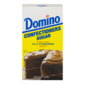 Domino Confectioners 10x Powdered Sugar Pure Cane 1LB Box