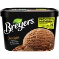 Breyers All Natural Ice Cream Chocolate 1.5QT