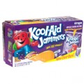 Kool-Aid Jammers Grape 10CT of 6oz EA