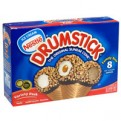 Nestle Drumstick Assortment Sundae Cones 8CT 4.6oz EA 36.8oz Box