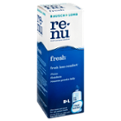 Bausch & Lomb ReNu Fresh Multi-Purpose Solution 12oz