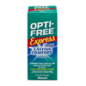 Alcon Opti-Free Express Lasting Comfort No Rub Multi-Purpose Solution 4oz BTL