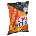 Chex Snack Mix Cheddar Cheese 8.75oz Bag