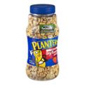 Planters Peanuts Dry Roasted Unsalted 16oz Jar