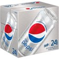 Pepsi Diet 24 Pack of 12oz Cans