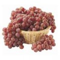 Grapes Red Seedless Approx. 2LB