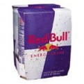Red Bull Energy Drink 4PK of 8.4oz Cans